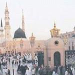 mosque-of-prophet