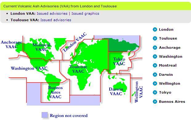 vaac-vocanic-activity-map